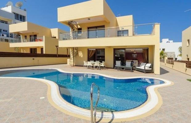 фото отеля Villa Artemis изображение №1