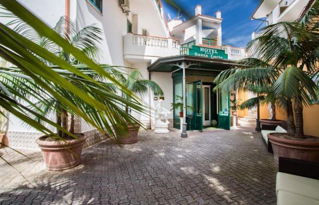 фото отеля Santa Lucia изображение №53