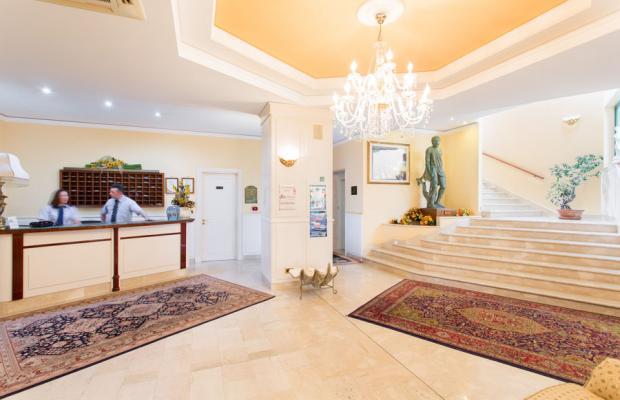 фотографии отеля Santa Lucia изображение №27