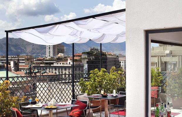 фотографии Plaza Opera изображение №4