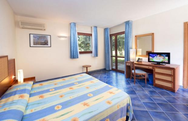 фотографии отеля VOI Arenella Resort изображение №7