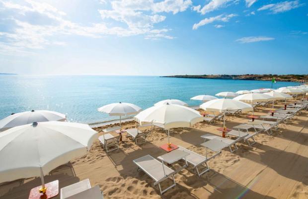 фото отеля VOI Arenella Resort изображение №5