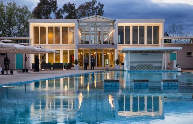 фотографии Plana Resort (ex. Hyppo Kampos Resort) изображение №12