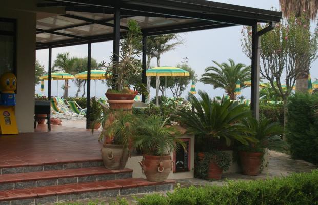фотографии отеля Residence Sciaron изображение №15