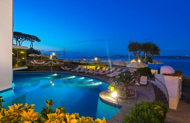 фото Grand Hotel Punta Molino Terme изображение №6