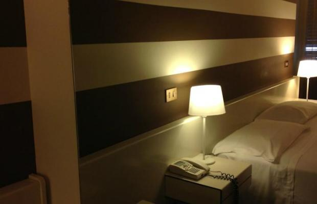 фото  Hotel Posta Palermo изображение №50