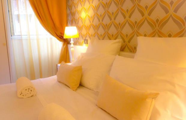 фото отеля  Hotel Posta Palermo изображение №25
