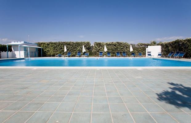 фотографии Stella Marina Sicilia Hotel Club изображение №12