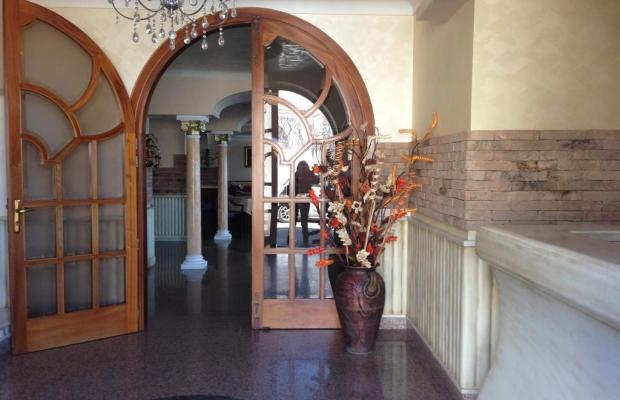 фотографии отеля Terrazzo Sul Mare изображение №15