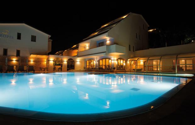 фото отеля Tropis изображение №13