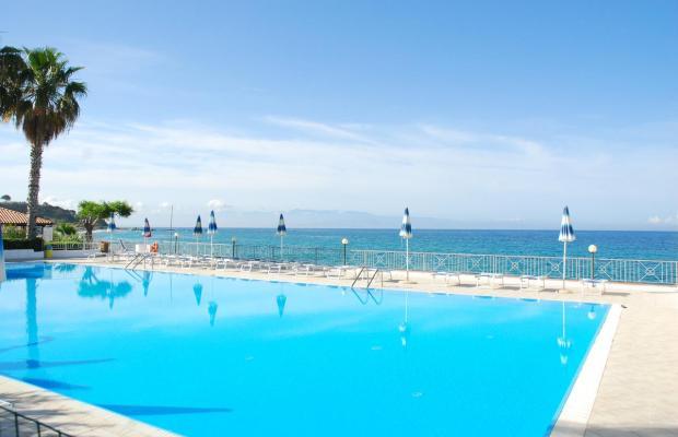 фото Villaggio Baia D'Ercole изображение №30