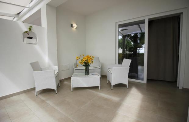 фото отеля Villaggio Baia D'Ercole изображение №25