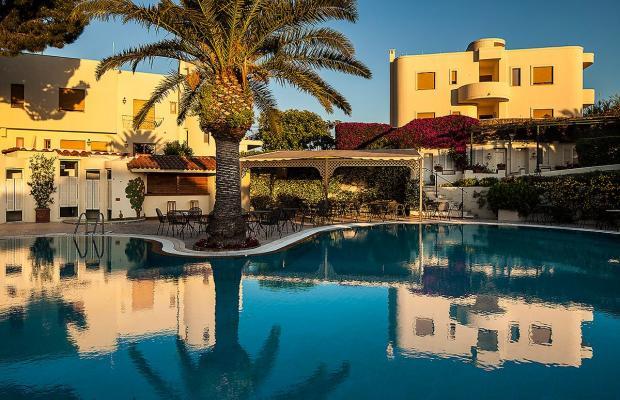 фотографии отеля Resort Grazia Terme & Wellness изображение №55
