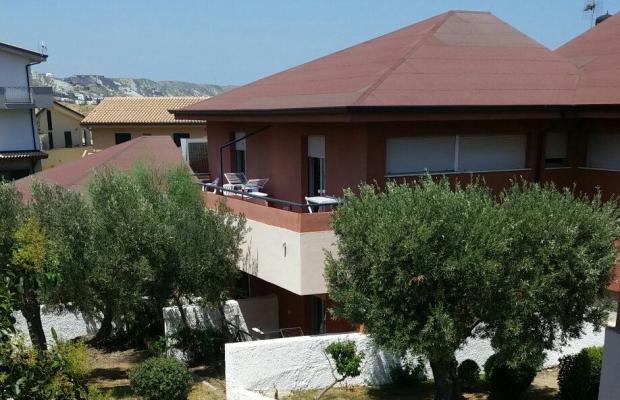 фотографии отеля Casarossa изображение №3