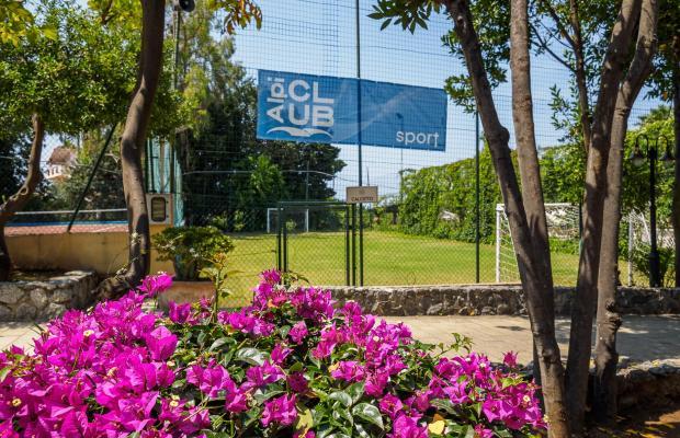 фотографии отеля Villaggio Club Costa degli Dei изображение №39