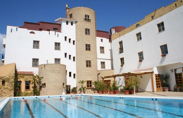 фото отеля Tre Torri изображение №1