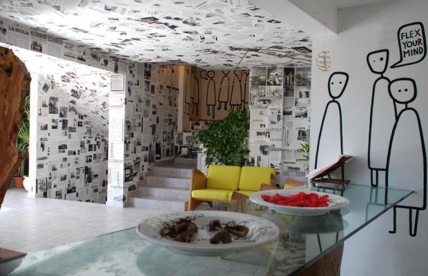 фотографии Art Hotel Atelier Sul Mare изображение №52