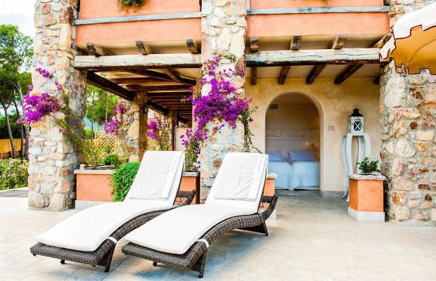 фото La Villa del Re изображение №42