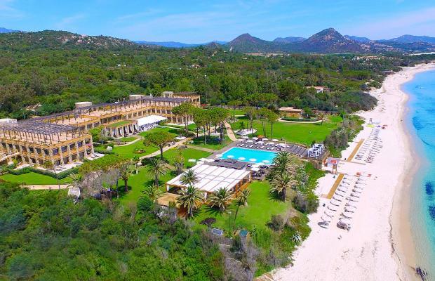 фото отеля La Villa del Re изображение №1