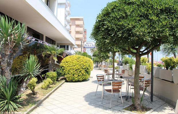 фото отеля Avila in изображение №29
