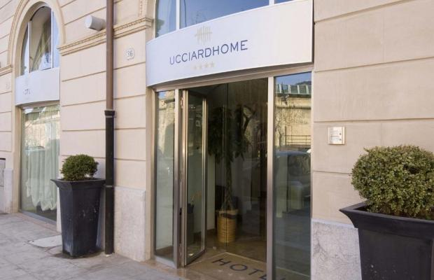 фото отеля Ucciardhome изображение №25