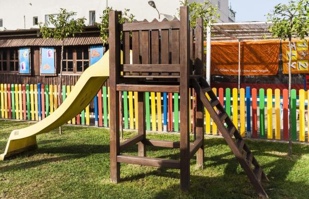 фото отеля Globales Playa Santa Ponsa (ex. Acorn Playa Santa Ponsa) изображение №13