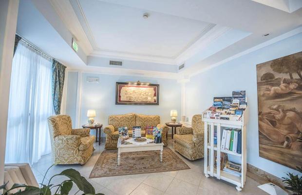 фото отеля Villa Daphne изображение №17