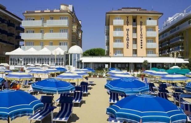 фото отеля Vidi Miramare & Delfino изображение №1