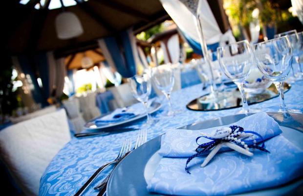 фотографии отеля La Tonnara Grand Hotel изображение №7