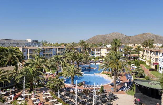 фотографии отеля Alcudia Garden изображение №27