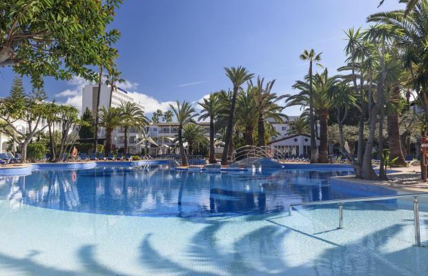 фото отеля Alcudia Garden изображение №1