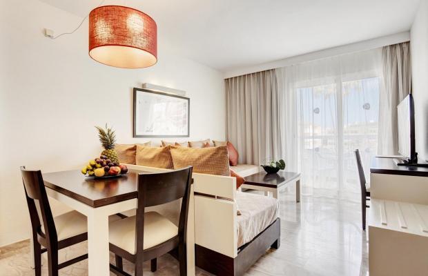 фотографии отеля Grupotel Alcudia Suite изображение №19