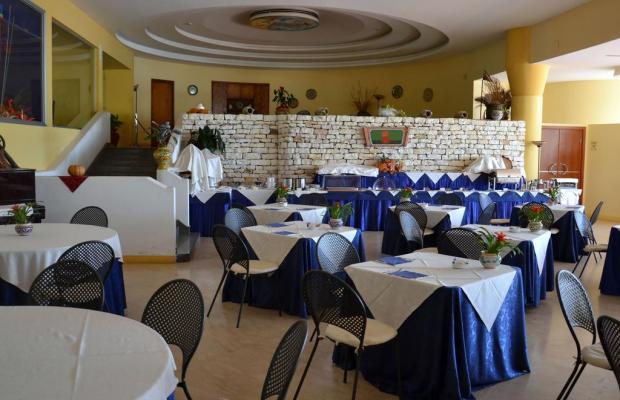 фотографии отеля Baia dei Mulini изображение №19