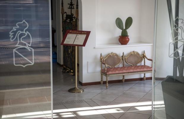 фото отеля Baia del Capitano изображение №9