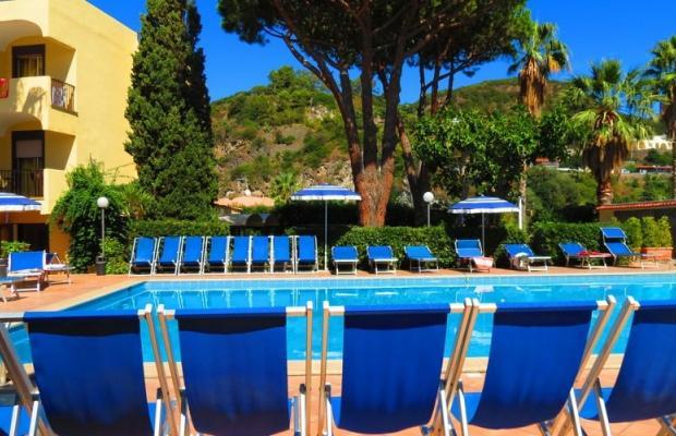 фотографии отеля Family Spa Hotel Le Canne изображение №3