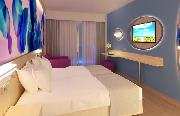 фотографии отеля Indico Rock (ex. Alejandria Bay Hotel; Hsm Alejandria) изображение №23