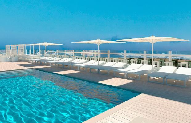 фотографии отеля Indico Rock (ex. Alejandria Bay Hotel; Hsm Alejandria) изображение №15