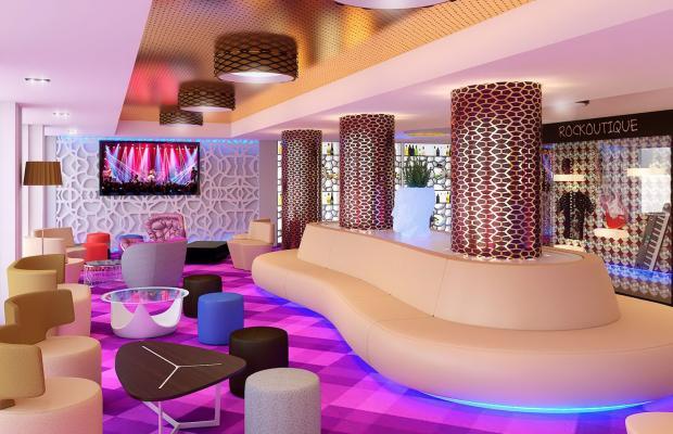 фото Indico Rock (ex. Alejandria Bay Hotel; Hsm Alejandria) изображение №14