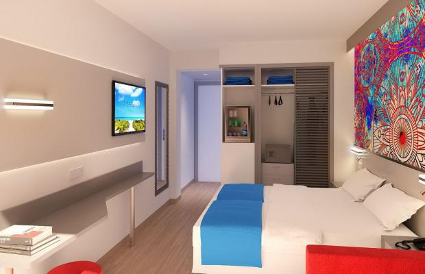 фото отеля Indico Rock (ex. Alejandria Bay Hotel; Hsm Alejandria) изображение №9