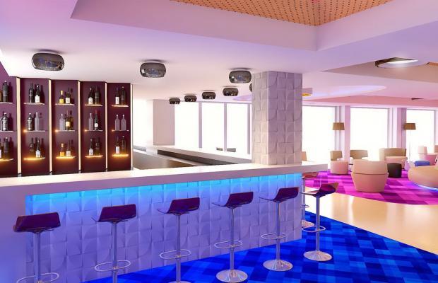 фотографии Indico Rock (ex. Alejandria Bay Hotel; Hsm Alejandria) изображение №8