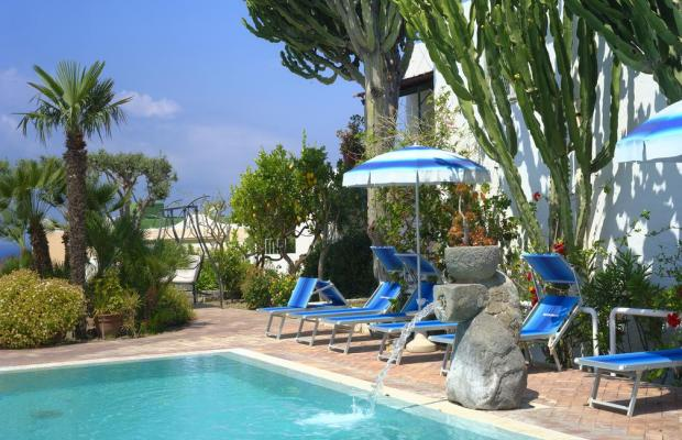 фото отеля Imperamare изображение №21