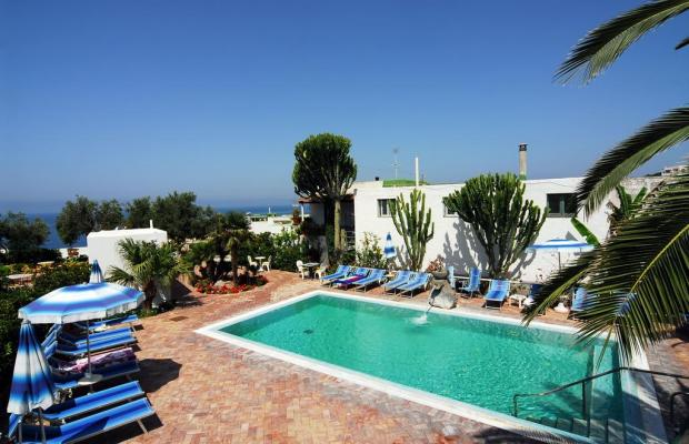 фото отеля Imperamare изображение №1