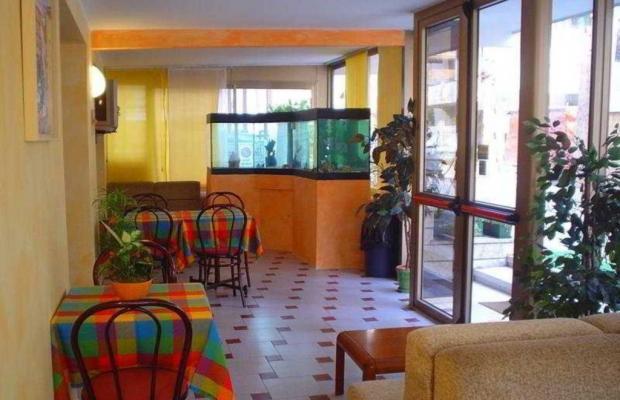 фотографии отеля Grune Perle изображение №11