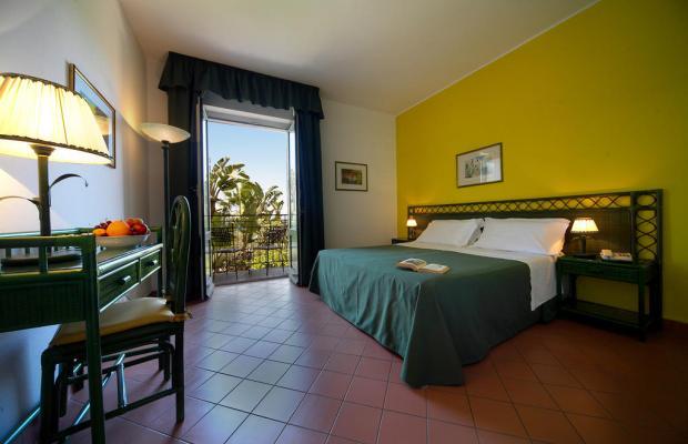 фотографии отеля Baia delle Sirene изображение №7