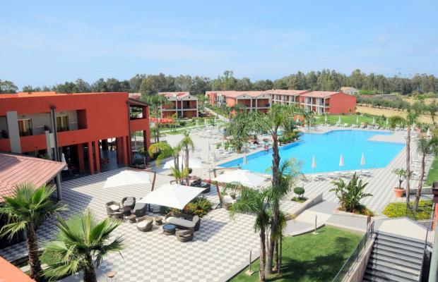фото отеля VOI Baia di Tindari Resort (ex. AW Baia di Tindari Club Hotel) изображение №13