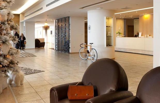 фото Grand Hotel Paradiso изображение №10