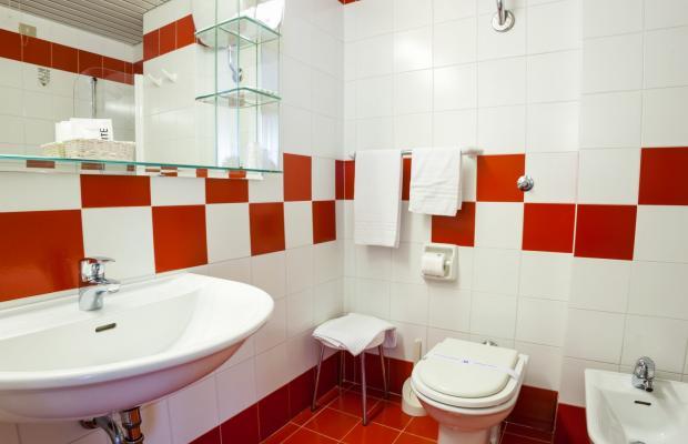 фото Best Western Hotel Residence Italia изображение №70
