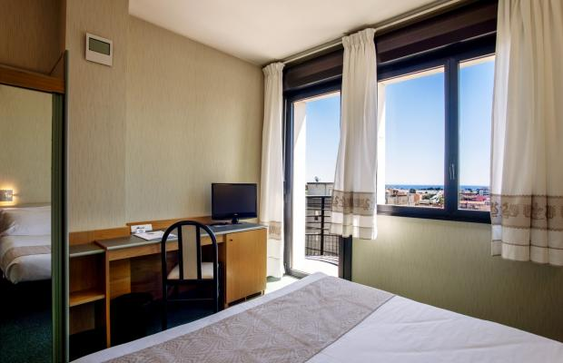 фото Best Western Hotel Residence Italia изображение №62