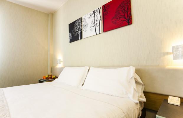 фотографии Best Western Hotel Residence Italia изображение №60