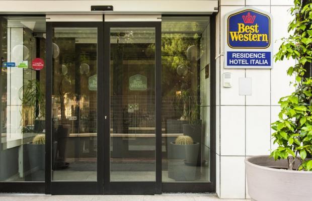 фото Best Western Hotel Residence Italia изображение №18